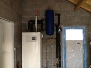 Installation du système de chauffage img_09332-300x225